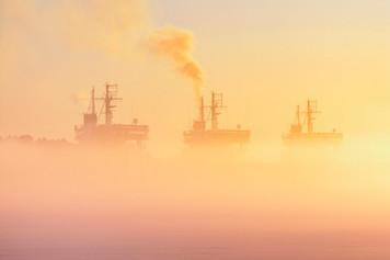 40. Brytare i dimma