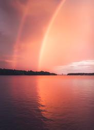 10. Regnbågen