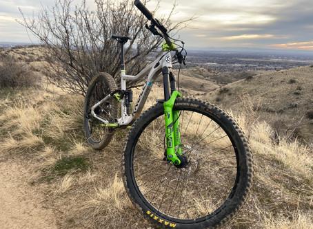 Bike Check: 2020 Fugitive LT Builder Limited Edition