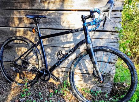 Bike Check: Cache Gravel