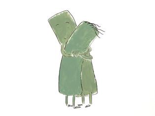 Everyone Needs Hugs