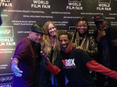 World Film Fair 10-27-18 NYC