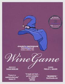"""Vahan Bedelian's - """"WineGame"""""""