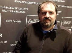 World Film Fair 10-30-18 NYC
