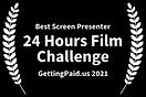 BestScreenPresenter-24Hours-GettingPaidu