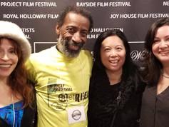World Film Fair 10-28-18 NYC