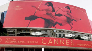 Cannes SFC 2017 LOGISTICS