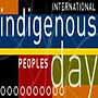 Indigenous People's Day International Lo