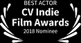 BestActor2018CVIndieFilmAwards2018Nomine