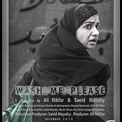 Wash Me Please Facebook Poster