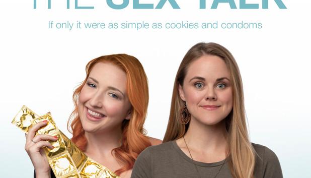 The Sex Talk 2020 Poster