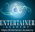 Entertainer,Academy 2019 Logo