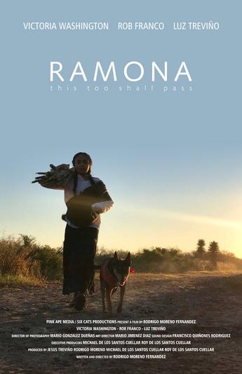 """RAMONA - This too shall pass"" by Rodrigo Moreno Fernandez"