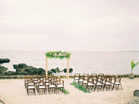 Destination Wedding in Dominican Republic