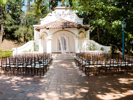 My Favorite Wedding Venue in Every State