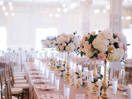 Dallas Scottish Rite Spring Wedding