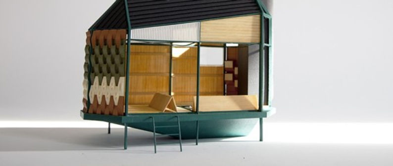 house of the future takes care of its occupants