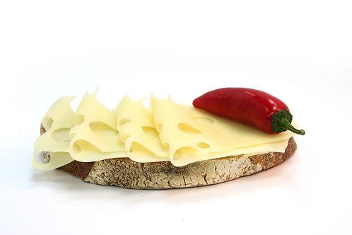Test Cheese Q1 2020