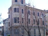 Villino Turbiglio Torino