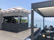Marconi Beach lounge cafè_Stresa