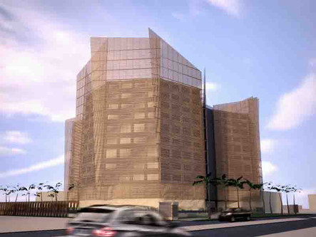 Notabilis Speciality Hospital in Ad Dammam