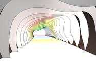 Arcobaleno Luminoso Sanremo