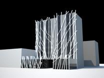 Urban Sculpture Hotel Executive Torino