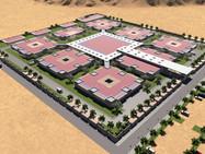 Nogoya Hospital_Burkina Faso