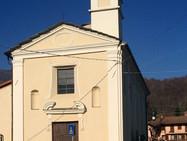 Chiesa della Confraternita Coazze