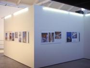 """Allestimento Mostra Fotografica """"Hopkins Architects"""" Torino"""