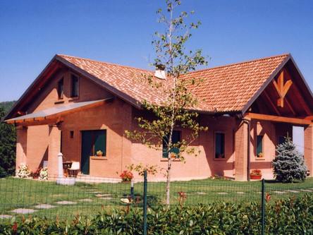Residenza privata_Coazze