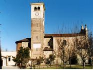 Campanile di San Pietro Castagnole Piemonte