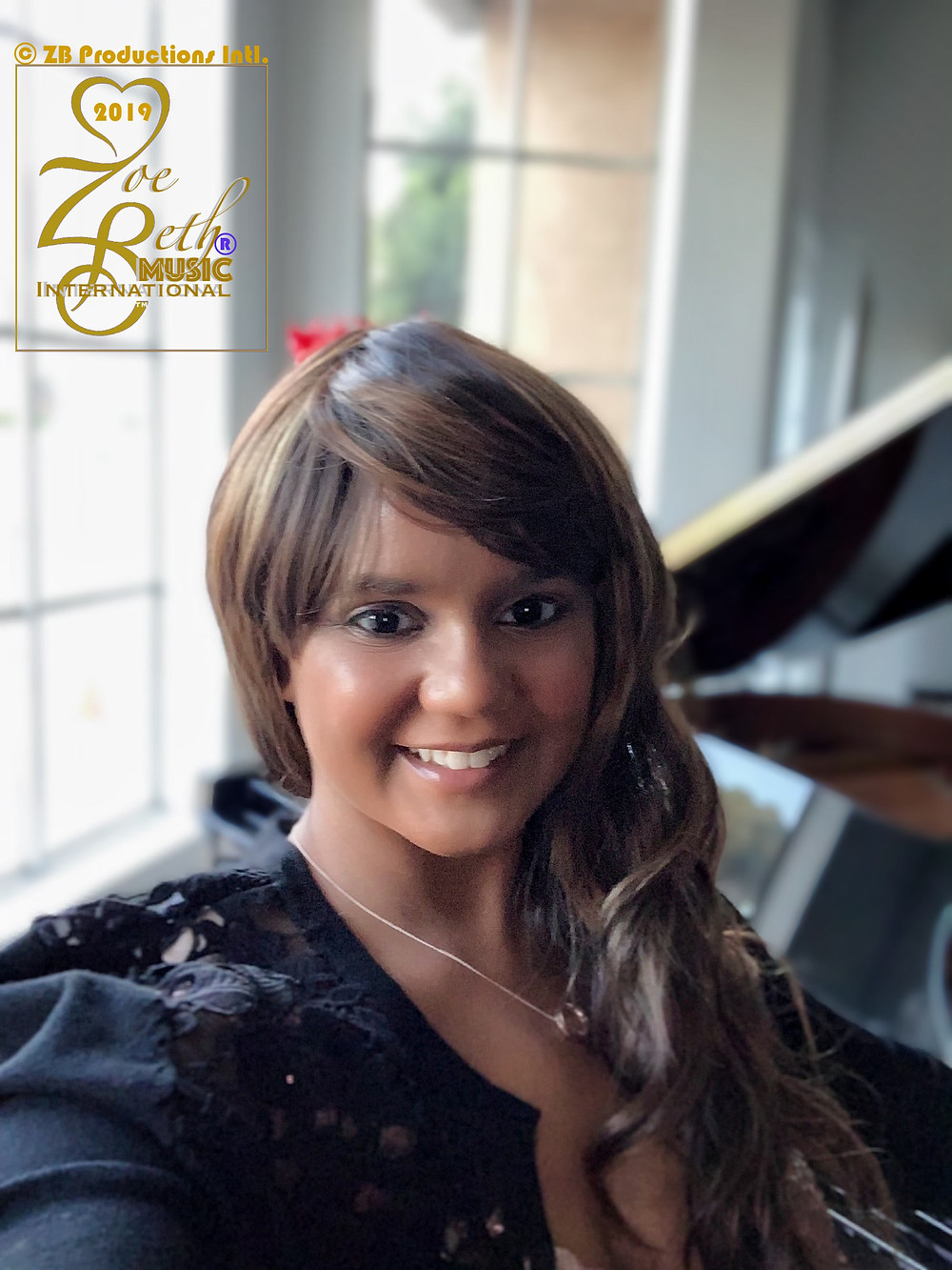 Photo Copyright © ZB® Productions - Zoe Beth® Music Ltd. International 2019