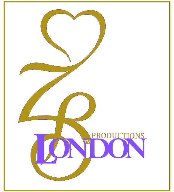 ZB™Productions London Logo
