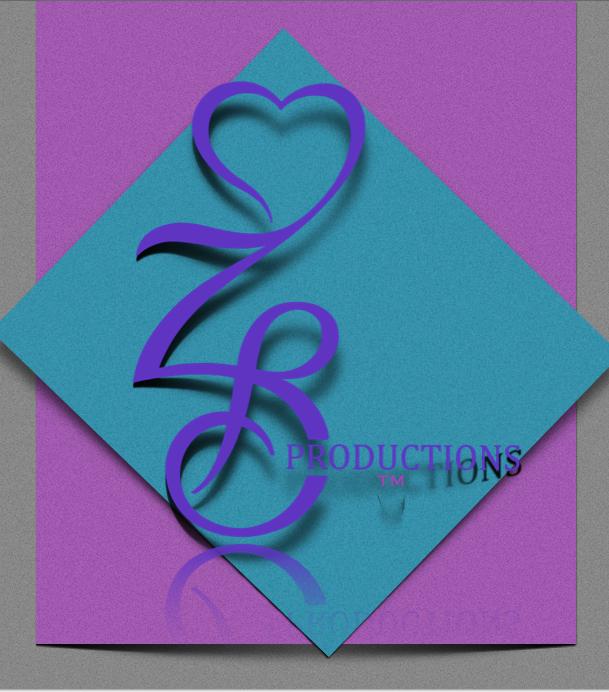 ZB™ Productions International Logo1 - Zoe Beth™ Music International