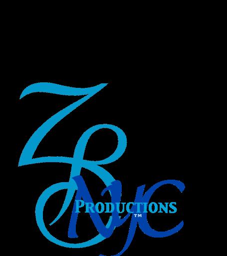 ZB™ Productions International NYC Logo - Zoe Beth™ Music International
