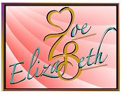 Zoe Beth® - Zoe ElizaBeth Logo 2019