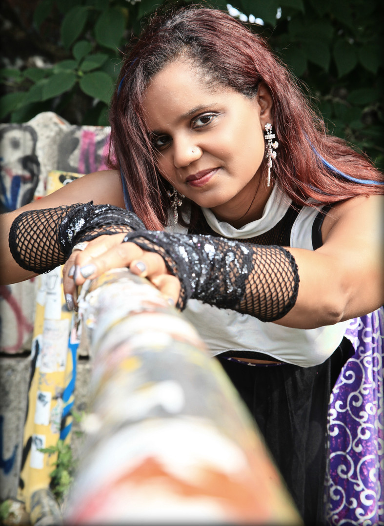 Zoe Beth® Music International Phildelphia