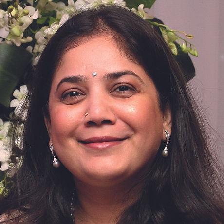 Photograph of Mrs Rajita Kulkarni.JPG