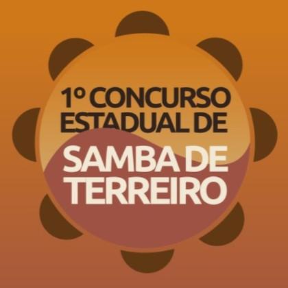 Rio terá primeira edição do Concurso Estadual de Samba de Terreiro