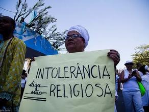 PL que institui mês de combate à intolerância religiosa no RJ aguarda avaliação do governador