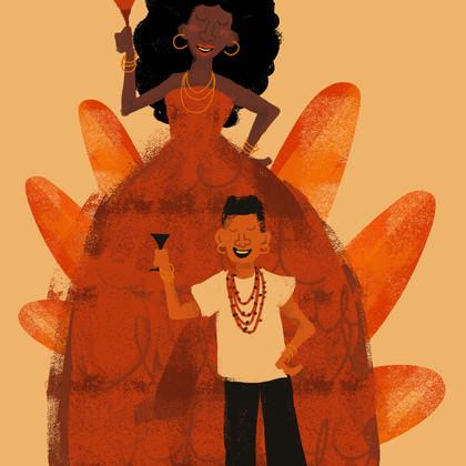 Coluna: Barreiras da sociedade — O gênero na Umbanda