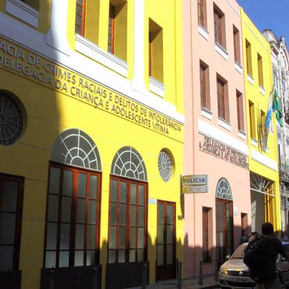 Governo do Rio é obrigado por lei a criar Delegacias de Crimes Raciais e Intolerância