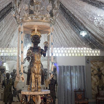 Ilê Oba L'Okê é reconhecido como Patrimônio Histórico e Cultural