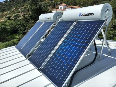Solar térmica