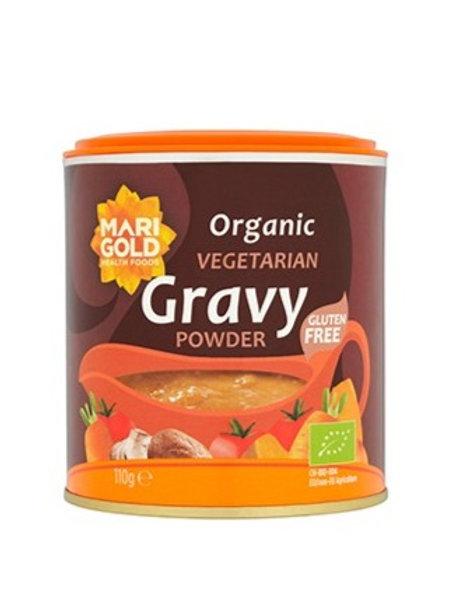 Organic Gravy Powder