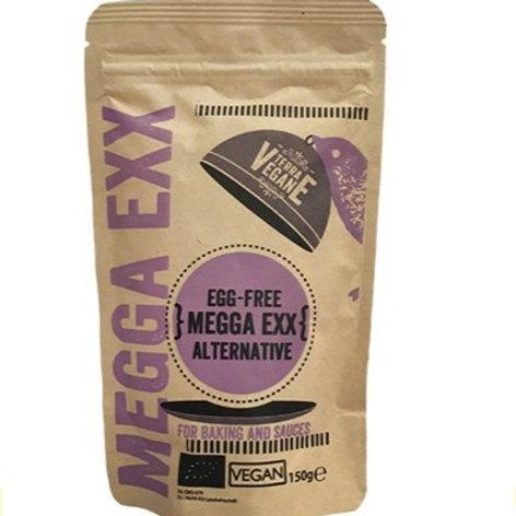 Terra Vegane Egg Alternative Megga Exx 150g