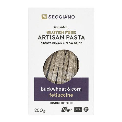 Seggiano Gluten Free Pasta -Fettuccine 250g