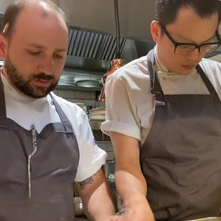 Anason Kitchen