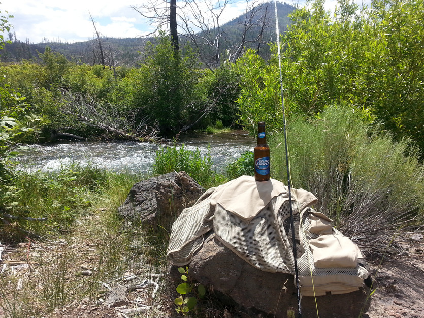 Fishing and Camping In Northern California, Shasta Lake, Burney, Hat Creek, MCloud River,